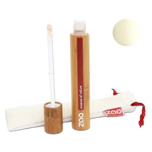 Bambou Baume à lèvres liquide ZAO