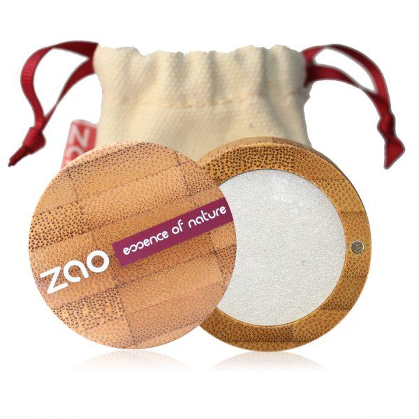 Bambou Fard à paupières nacrée ZAO