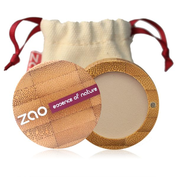 Bambou Fard à paupières mat ZAO