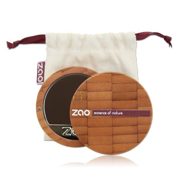 Fond de teint compact ZAO